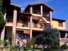 Casa Rural La Covacha, Лосар-де-ла-Вера (рядом с городом Робледильо-де-ла-Вера)