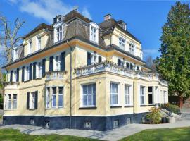 Villa Oranien, Diez