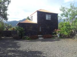 Casa Antigua, El Paso