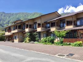 Higashimura Inn