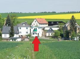 Pension Gottesgrün, Gottesgrün (Fraureuth yakınında)