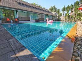Laan Mai Fai Chang Resort