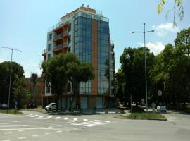 Asparuh Studios for rent