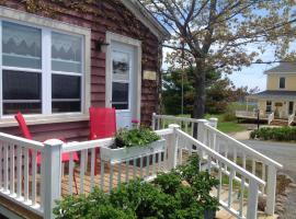 Bayview Pines Country Inn Apartments, Mahone Bay