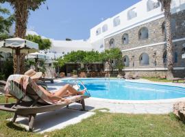 Galinos Hotel