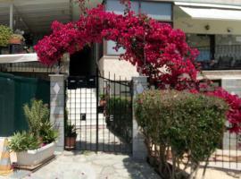 Villa George, Nea Makri
