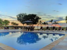 Nila Beach Resort, Лаутока (рядом с городом Treasure Island)
