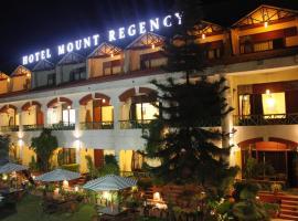 Hotel Mount Regency