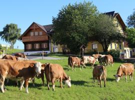 Wiesenbauer - Schlögl Anton, Grafendorf bei Hartberg