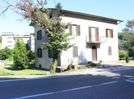 B&B IL VIANDANTE, Pontremoli (Montelungo Superiore yakınında)