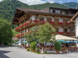 Hotel Keindl, Oberaudorf