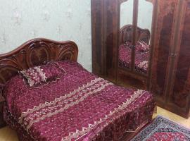 East House Villa, Qaraçuxur (Xirdalan yakınında)
