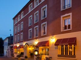 Hotel Berneron
