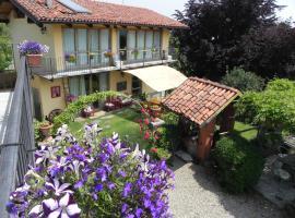 Il Giardino Di Iside, Roletto (À proximité de: Pinerol)