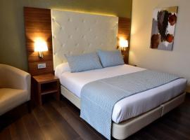 AZ Hôtel Kouba
