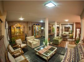 Hotel Bahia Nueva