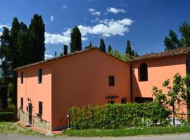 La Casa dei Tarocchi, Pistoia