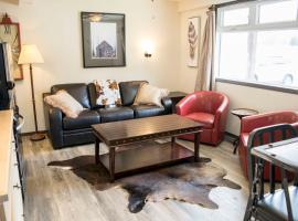 Yamnuska Suites, Canmore