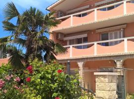 Bracak Apartments