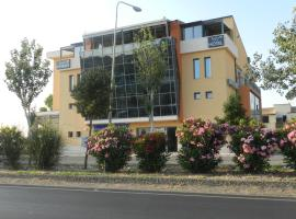 Erasmus Hotel, Gela