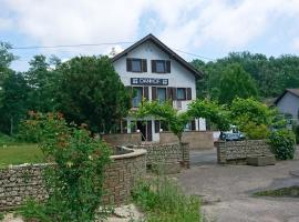 Danhof Guesthouse, Schifferstadt (Near Limburgerhof)
