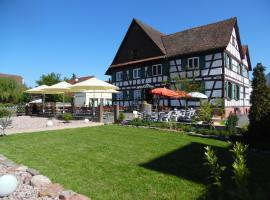 Hotel/Pension Blume