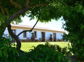 Monte Joao Roupeiro - Turismo Rural