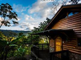 Mayan Hills Resort, Copan Ruinas