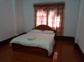 Sipraseut Guesthouse, Ban Nafèng
