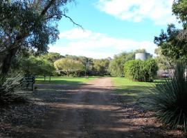 Flinders Chase Farm