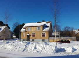FirstHome GuestHouse, Пиетарсаари