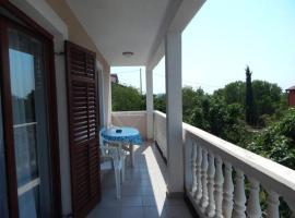 Apartments Vilanija, Vilanija