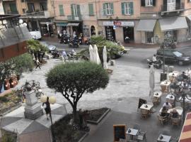 Hotel Giuseppe, Vintimille