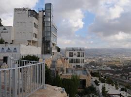 Jalaad Cultural Center, Amman