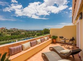 Fabulous Penthouse in Marbella La Quinta Golf Resort