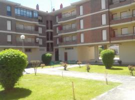 Apartamento Residencial, Villarcayo (Bisjueces yakınında)
