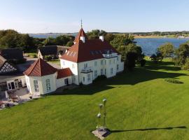 Gl. Avernæs Sinatur Hotel & Konference, Ebberup