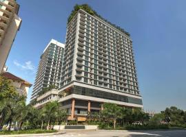 Acappella Suite Hotel, Shah Alam, Shah Alam