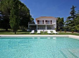 Villa Peonia, San Clemente (Berdekatan Coriano)