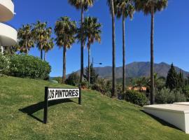 Estepona Golf - Los Pintores