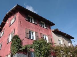 B&B Il Poggio, Busalla (Savignone yakınında)
