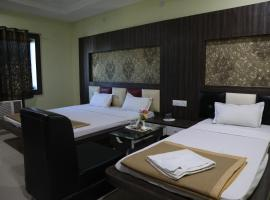 Swayam Resort, Balāngīr