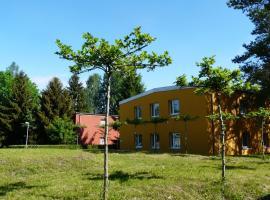 Hotel Kreuzbruchhof