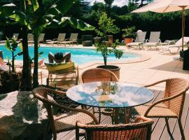 Hotel La Chaumette