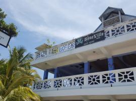 The Sea Front Inn, Punta Gorda