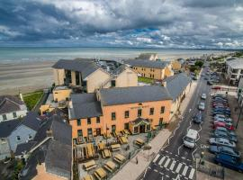 Reddans bar and B and B, Bettystown (рядом с городом Gormanston)