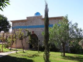 Douar Noujoum, As-Sawira