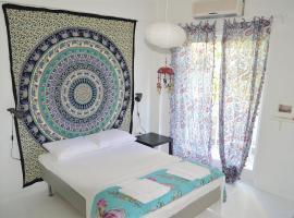 Apartment in pleasant Athens suburb, Афины (рядом с городом Kholargós)