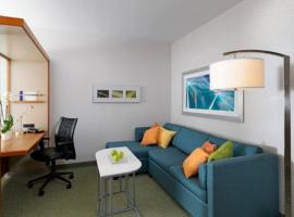 SpringHill Suites by Marriott Murray, Murray