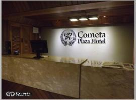 Cometa Plaza Hotel, São Luís Gonzaga